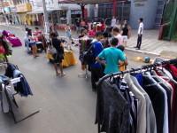 Liquidação: USPA realiza brechó até sábado, em São Sepé