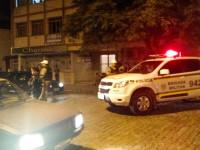Brigada Militar faz operação para conter excessos na noite sepeense