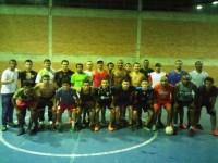 Equipe sepeense busca apoio para participar da Série Bronze do Futsal gaúcho