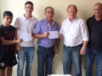 Eto Vargas confirma apoio à atual Gestão Municipal em São Sepé