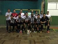 Série Bronze de Futsal: La Máquina promoverá jantar nesta sexta para arrecadar fundos