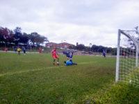 Pamta e Alucinados vencem e avançam para semifinal no futebol de campo