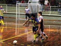 AO VIVO: acompanhe o jogo entre La Máquina x Associação Santiaguense de Futsal