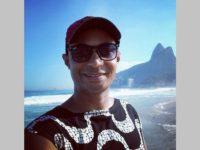Postagem no Facebook intriga amigos de sepeense que mora no Rio de Janeiro
