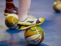 Equipe Juniores da Vila Block é excluída do Campeonato Municipal de Futsal