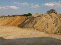 Agentes públicos de Santa Maria são condenados por extração ilegal de areia em São Sepé