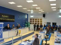 Câmara de Vereadores tem última sessão antes do recesso parlamentar