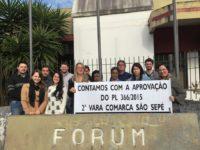 Com mais de 15 mil processos ativos, São Sepé pode ter aprovada criação de 2ª Vara Judicial nesta terça-feira