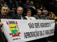 Assembleia Legislativa aprova 2ª Vara Judicial de São Sepé