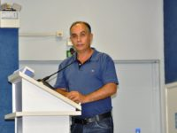 Eto Vargas (PP) é eleito presidente da Câmara de Vereadores de São Sepé