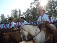 Encontro de Patrões definiu homenageado para festejos farroupilhas 2016