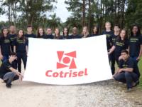Cotrisel realiza mais uma formatura do programa Aprendiz Cooperativo