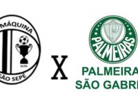 La Máquina joga neste sábado, em São Sepé