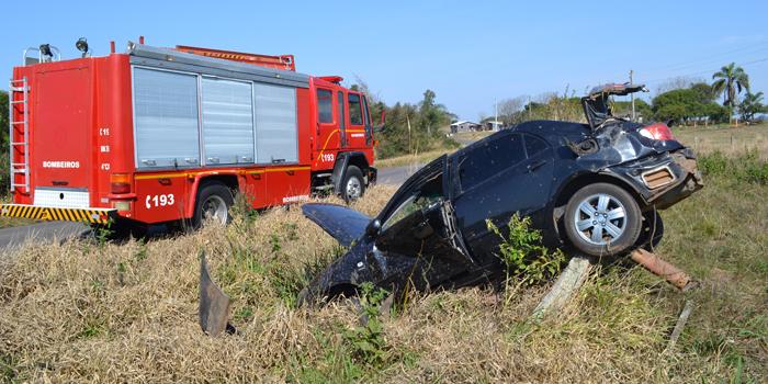 acidente rs 149 restinga