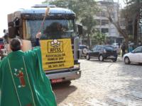 """""""Caminhonaço"""" vai percorrer as ruas de São Sepé neste domingo"""