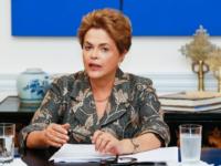AO VIVO: Dilma Rousseff fala agora no Senado