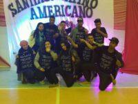 """Jovens e crianças podem participar de oficina gratuita de """"street dance"""" em São Sepé"""