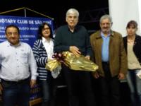 Rotary Club de São Sepé recebe orientações para realização de projetos