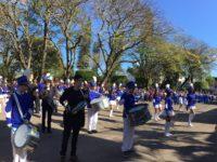Semana da Pátria é aberta oficialmente com cerimônia na Praça das Mercês