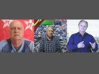 Em vídeo, candidatos a prefeito respondem questões sobre o futuro de São Sepé
