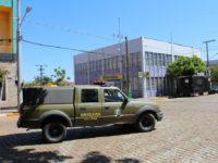 Brigada Militar tem policiamento reforçado em São Sepé e Formigueiro