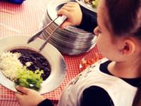Campanha arrecada alimentos em São Sepé
