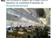 Jornalista que tem familiares em Santiago e São Pedro do Sul estava no voo da Chapecoense