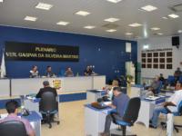 Vereadores aprovam orçamento de São Sepé para 2017