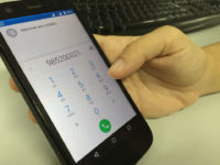 Números de celular terão nono dígito a partir do dia 6 de novembro