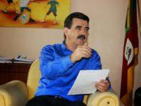 Ex-prefeito de Caçapava do Sul, Otomar Vivian pode voltar a ocupar presidência do IPE-RS