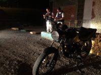 BM apreende motocicleta que pode ter sido utilizada em crimes em São Sepé