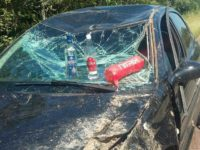 PRF registra acidentes e flagra condutores embriagados após festa de carnaval
