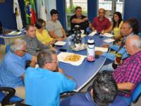 Reunião debate sobre coleta de lixo reciclável em São Sepé