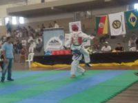 Sepeenses vão disputar a 2ª Etapa do Circuito Gaúcho de Taekwondo