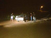 Operação da Brigada Militar faz apreensões no interior de São Sepé