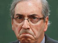 """Brasil, Brasília, DF, 02/03/2015. O presidente da Câmara dos Deputados, Eduardo Cunha (PMDB-RJ)convoca reunião com a Mesa Diretora para rever a cota de passagens aéreas para cônjuges de parlamentares. """"Reconheço que a repercussão foi muito negativa"""", afirmou o peemedebista. O benefício foi aprovado na reunião da Mesa Diretora no dia 25 de fevereiro. - Crédito:DIDA SAMPAIO/ESTADÃO CONTEÚDO/AE/Código imagem:180989"""
