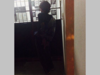 Polícia prende suspeito de furto à residência