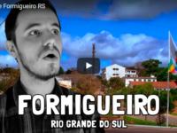 """""""Youtuber"""" ataca novamente e grava vídeo sobre as características de Formigueiro"""