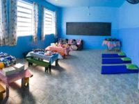 Nova creche no Bairro Cristo Rei vai atender cerca de 30 crianças