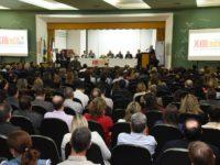 Autoridades municipais participaram de encontro regional promovido pelo TCE