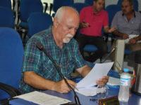 Vereador questiona responsabilidade em ação judicial contra Sindicato