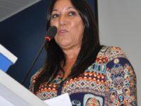 Vereadora apresenta projetos sobre conscientização do autismo