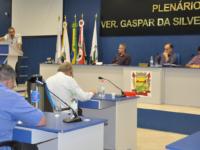 Vereadores encaminham pedidos à prefeitura e ao DNIT
