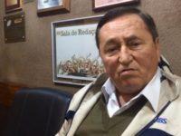 Morre o jornalista Wianey Carlet