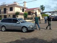 Acidente de trânsito envolve dois veículos em São Sepé