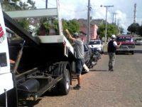 Brigada Militar intensifica fiscalização nos próximos dias