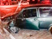 Motorista abandona veículo após acidente em São Sepé