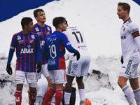 Jogador sepeense busca consolidar carreira em clube norueguês