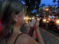 Familiares e amigos pedem justiça após morte de mototaxista em Santa Maria