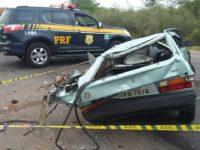 Jovem que morreu em acidente na BR-392 é sepultado no Passo do Verde